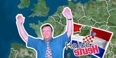Baric machte uns Balkaner in Österreich sympathisch