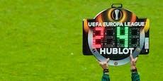 FIFA startet Testphase für neue Wechsel-Revolution