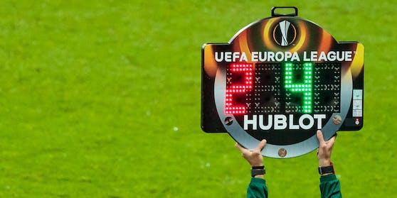 Die FIFA erlaubt eine Wechsel-Revolution.
