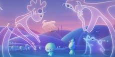 Dieser Pixar-Film ist nichts für schwache Nerven