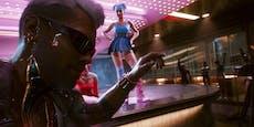 """Hacker nehmen """"Cyberpunk 2077""""-Entwickler auseinander"""