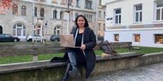 """Weil sie """"trumpte"""": Kein Büro für Ex-Bezirksvorsteherin"""