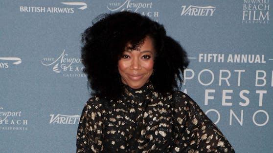 """Die Britin Naomi Ackie wird im Whitney-Houston-Film """"I Wanna Dance With Somebody"""" die Rolle der legendären Sängerin übernehmen."""