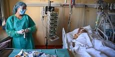 Corona in Spenderlunge – Patientin stirbt