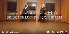 Linzer Ordensschwestern tanzen sich zum YouTube-Hit
