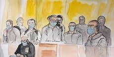 """Zwei Berufungen im """"Charlie-Hebdo""""-Prozess"""