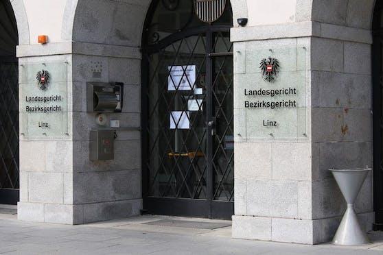 Am Landesgericht in Linz wird am Dienstag ein besonderer Corona-Prozess verhandelt.