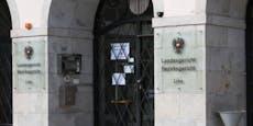Freund um 232.000 Euro gebracht, Frau muss in Haft