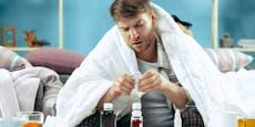 Welche Medikamente bei einer Erkältung wirklich helfen