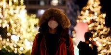 Regierung rät Familien, Weihnachten zu verschieben