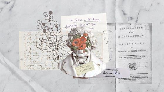 250 Jahre Beethoven mit Google Arts & Culture erleben.