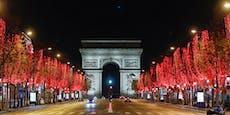 Strafe für Paris wegen zu vieler Frauen als Chefs