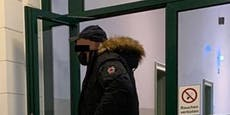 Häftling zeigte Wärter wegen sexueller Belästigung an