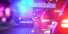 Unfall vor Nordbrücke lähmte Wiener Abendverkehr