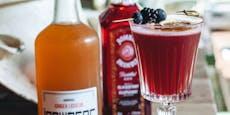 Adiós Punsch: Hot Cocktails für die kalte Jahreszeit