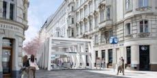 Wohin fährt eigentlich die neue Wiener U5?