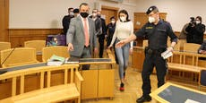 Balkan-Star muss in Wien für 4 Jahre ins Gefängnis