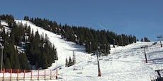 Skifahrerin (58) bei Unfall gegen Baum schwer verletzt