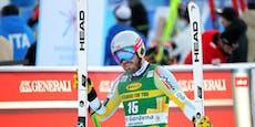 Ski-Star Jansrud kündigt überraschend Rücktritt an