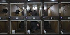 Kleinste Hotelzimmer der Welt werden jetzt Mini-Büros
