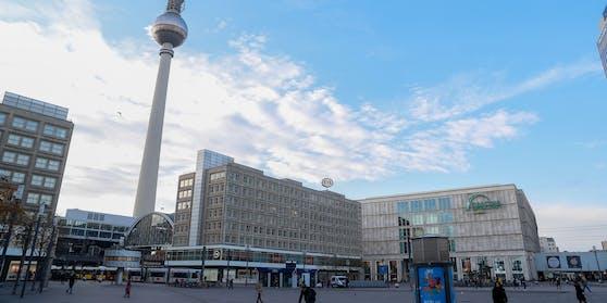 Berlin will eine Migrantenquote einführen.