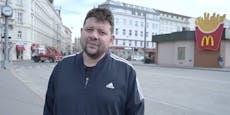 """Kid Pex: """"Die ersten Momente in Wien waren nicht schön"""""""