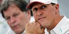 FIA vergibt Spezial-Preis an Michael Schumacher