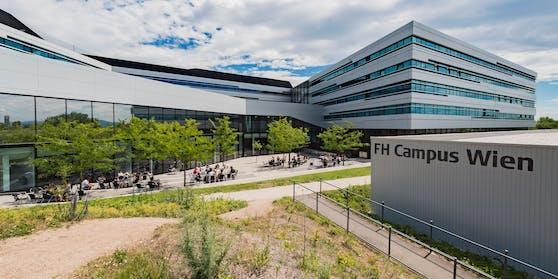 Auch der FH Campus Wien wurde vom Österreichischen Netzwerk Betriebliche Gesundheitsförderung (ÖNBGF) und dem Fonds Gesundes Österreich ausgezeichnet.