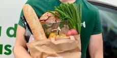 Gutschein gewinnen & im Online-Supermarkt shoppen