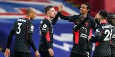 7:0-Kantersieg von Liverpool, Pep schlägt Hasenhüttl