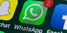 Damit WhatsApp dich nicht sperrt,musst du das tun