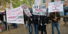 IS-Mitglieder aus Syrien nach Europa zurückgeholt