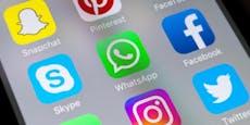 Hack! WhatsApp-User verlieren den Zugang zu allen Chats