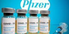 Pfizer liefert nun mehr Impfstoff – dennoch Engpässe?