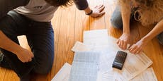 Rückzahlungsfrist von Miet-Schulden bis März verlängert