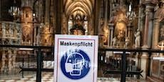200 Menschen dürfen zu Ostern im Stephansdom feiern