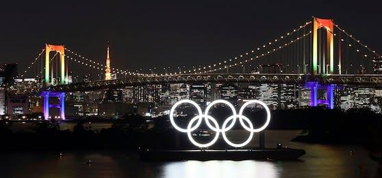Trotz Corona plant Japan ausländische Besucher zu den Olympischen Spielen im nächsten Jahr ins Land zu lassen.