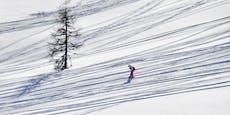 Ministerin sagt, wann du wieder Skifahren darfst