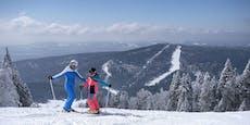 AK-Test: So viel kostet Skifahren heuer in OÖ