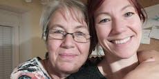 Christkind bringt Oma mit Schiefhals-Symptomatik 500 €