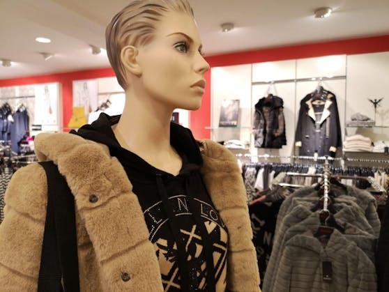 """Gemeinsam mit dem Modehaus """"Kutsam"""" verlost """"Heute"""" wieder Shopping-Gutscheine."""