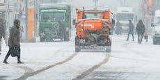 Corona-Notfallplan – So rüstet sich Wien für den Winter