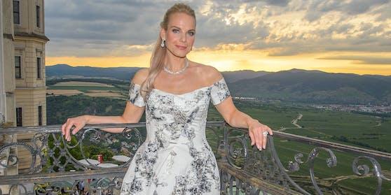 """Elīna Garanča wurde zur """"Woman of the Year"""" gewählt"""