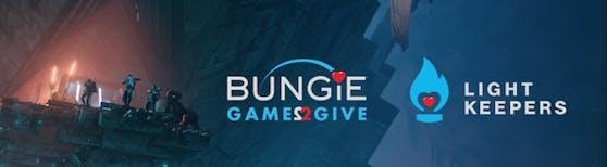 Zur Eröffnungsfeier von Game2Give 2019 sammelten Hüter mehr als 1,6 Millionen US-Dollar.