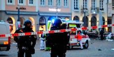 Trierer Amokfahrer tötete mit 1,4 Promille 5 Menschen
