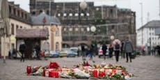 Trier: Ermittlungen gegen Amokfahrer wegen Mordes