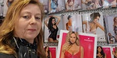 """Sex-Toy-Verkäuferin: """"Maskenpflicht gut für's Geschäft"""""""