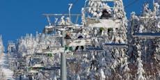 Skigebiete in OÖ sind bereit für den Saisonstart