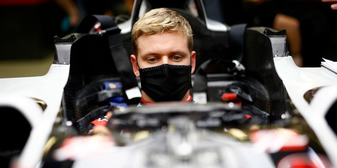 Start Formel 1 Heute