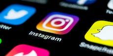 Instagram führt einen neuen Filter gegen Mobbing ein